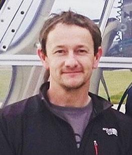 Pete Jones Aerial DOP