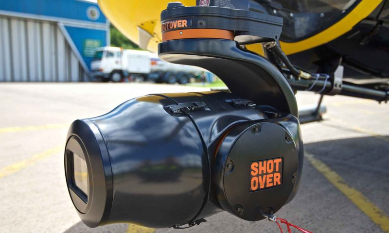 New Shotover F1
